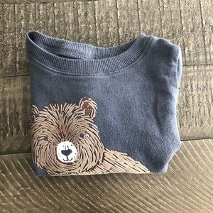 CARTERS Baby Bear Sweater